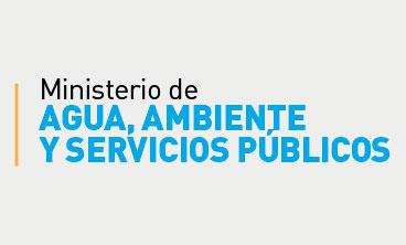 ministerio-de-agua-ambiente-y-servicios-publicos