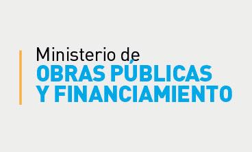 ministerio-de-obras-publicas-y-financiamiento